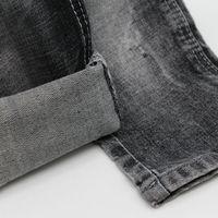 Cotton Lycra Stretch Denimcustom blue Denim Fabric company