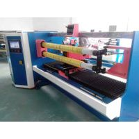 Double-axis automatic cutter cutting machine thumbnail image