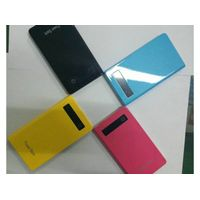 Newest Ultra-thin 4400mah Perfume Polymer Mobile Power Bank General Charger External Backup Battery