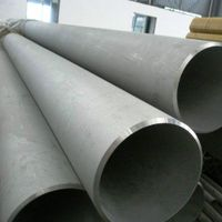 ASTM A312 Stainless Steel Pipes & Tubes