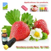 Strawberry powder flavor SD17607 thumbnail image