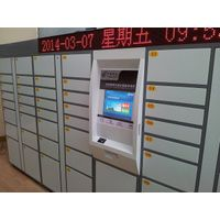 Parcel Delivery Locker