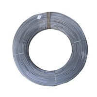 SUJ2 Spheroidizing Annealed Cold Drawn Precision Bearing Steel Wire for Bearing Ball