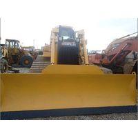 Used Crawler Bulldozer CAT D6R
