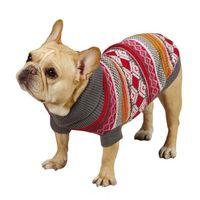 customized dog knitting product