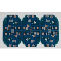 Single-sided OSP Printed Circuit Boards