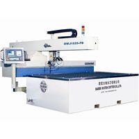 Waterjet Cutting Machine---Dwj15 Series Flying-Arm CNC Cutting Table thumbnail image