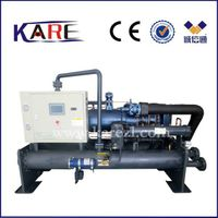Low temperature water chiller -40~0C degree