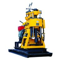 200m core drilling rigs hydraulic water well drilling machine