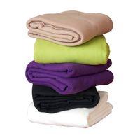 100% polyester polar fleece blanket thumbnail image