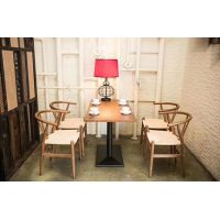 Wishbone Chairs, Hans Wegner Y Chair