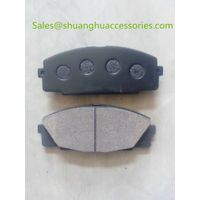 D1434 Brake pad for Toyota .Ceramic material