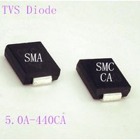 TVS Chip Diode SMAJ36A/CA 400W 36V DO-214AC Case Transient Voltage Suppressor Rectifier Free Samples