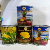 Canned Pineapple , Mango and Sweet Corn thumbnail image