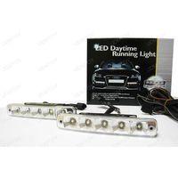 Euro LED Daytime Running DRL Lights BMW E71 X6 X6M #79 thumbnail image
