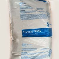 Ryton BR111 and BR111BL SOLVAY PPS Resins