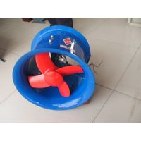 anti-corrosion explosion proof EX axial fan