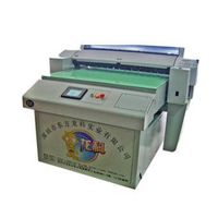 A0 t-shirt printing machine with white ink and RIP software ( A0-9880,1180*2500,2880dpi)