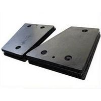 Impact Crusher Cheek Plates Liner Plates Side Plates For Stone Crusher Machine Mining Machine Parts thumbnail image