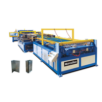 Duct Manufacture Line 5