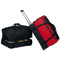 Expandable Trolley Sports Bag
