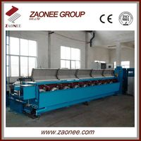 2014 copper/cable wire drawing machine with annealing thumbnail image