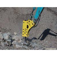 Korea Hydraulic rock breaker Diameter 140mm thumbnail image