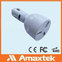 Made in china  usb car charger car charger for phone thumbnail image