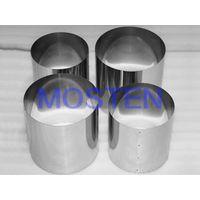 Molybdenum and Tungsten Heat Shields