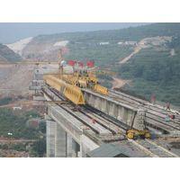 bridge girder erection machine thumbnail image