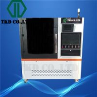 CVD PCBN PDC High precision Optical fiber laser cutting machine