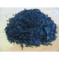 COCONUT SHELL CHARCOAL SIZE : 4X8