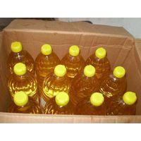 100% Refined Sunflower Oil thumbnail image