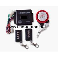 alarm system for electric bike thumbnail image