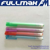 New Mechanical Eraser Pen Student Stationery