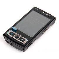 "3.0"" Slide + TV + Dual Sim Card Phone --TMN95+"
