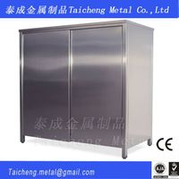 Stainless steel stocking cabinet thumbnail image