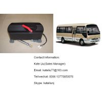 Electric bi-fold bus door opener/closer/controller/ for city bus and mini bus(BDM100)