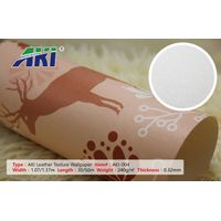 AKI-004 Eco-solvent Latex UV Inkjet Printing Wallpaper