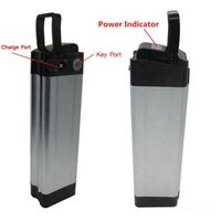 24V 36V 48v 11ah 20ah 25ah 30ah e-bike ion lithium battery pack 48 v for ebike thumbnail image