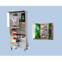 Big bag liquid packaging machine for milk,vinegar,wine