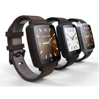 Dual Bluetooth Smart Watch with Ios & Andriod thumbnail image