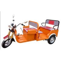 Newest high quality auto rickshaw for passenger ETP-11B