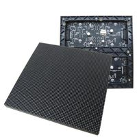 High brightness P8 outdoor LED message board, programmable SMD 3 in 1 LED message board thumbnail image