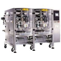 Twin Type VFFS Machine (BX-2600)
