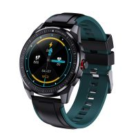 Call Sports Smart Watch Fitness Tracker Heart Rate Mon thumbnail image