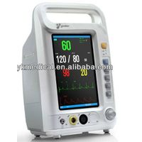 High Quality CE Authorised  Ambulance Multi-parameter Patient Monitor