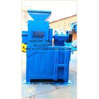 China professional powdered carbon briquetting machine-Zhongzhou86-13783550028