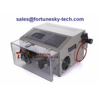 Fully Automatic Sheath Cable Wire Stripping Machine thumbnail image