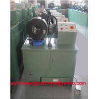 YJK-51z1 Hydraulic Hose Swaging Machine